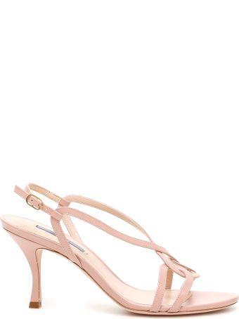 Stuart Weitzman Clarice 75 Sandals