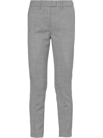 Dondup Tailored Cut Trousers
