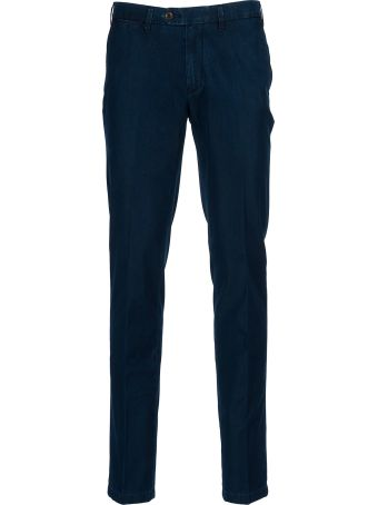 Canali Trousers Jeans