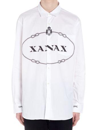 OMC 'xanax' Shirt