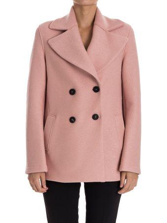 Harris Wharf London - Wool Jacket