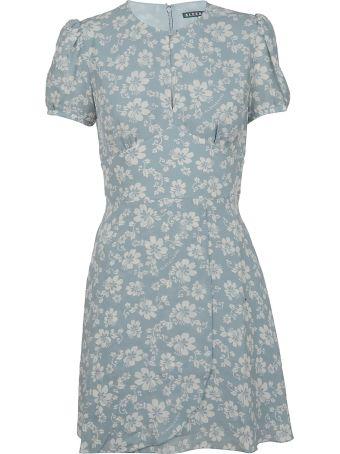 ALEXACHUNG Alexa Chung Floral Dress