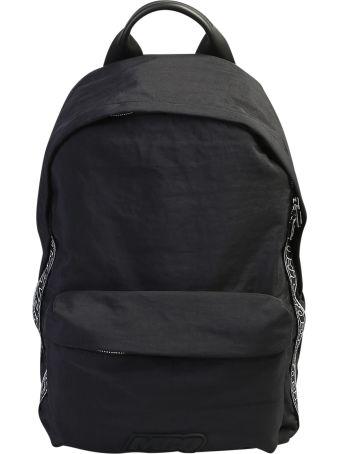 McQ Alexander McQueen Branded Backpack