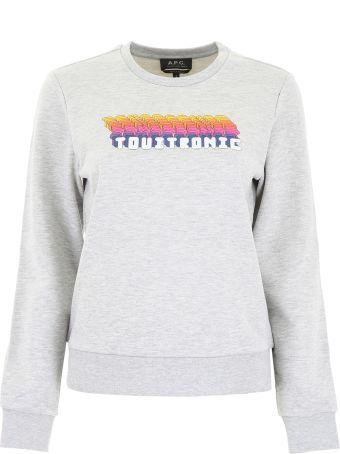 A.P.C. Touitronic Sweatshirt