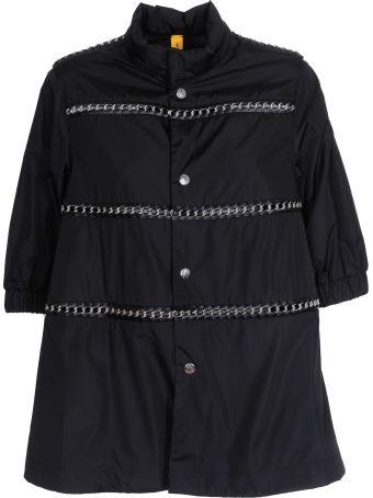 Moncler Chain Detail Coat