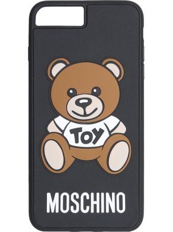 Moschino Iphone 7 Plus / 8 Plus Cover