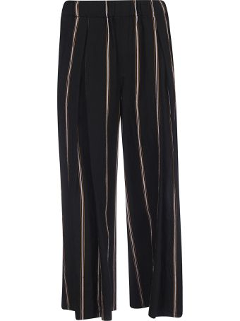 Barena Striped Trousers