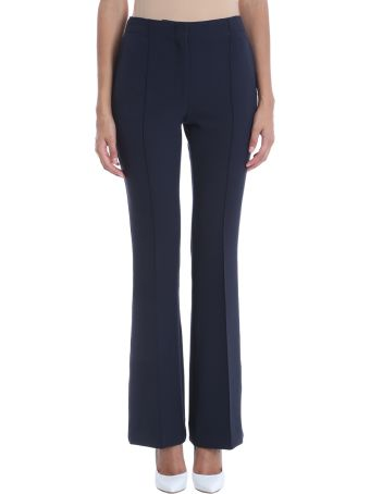 Victoria Victoria Beckham Tailored Flare Trouser
