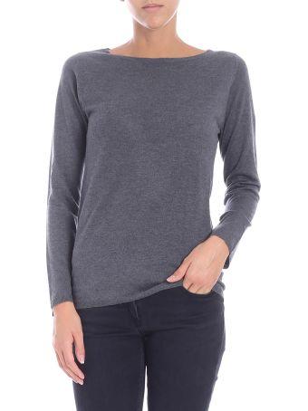 Kangra Silk And Cachemire Sweater