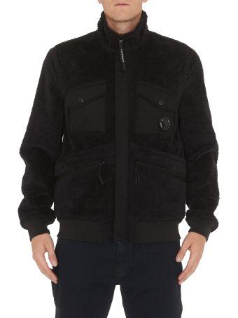 C.P. Company Heavy Jacket