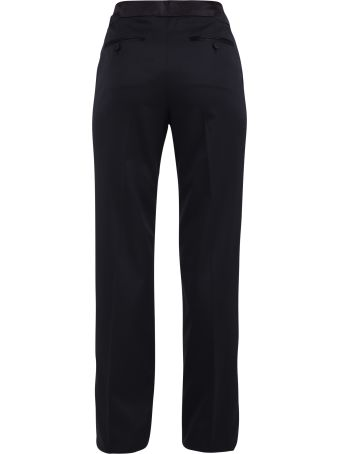 Tom Ford Side Bands Trousers
