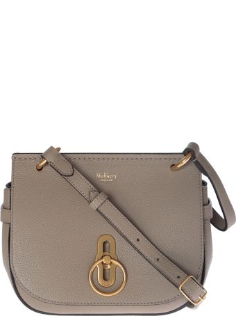 2907357c05 Mulberry Small Amberley Classic Shoulder Bag