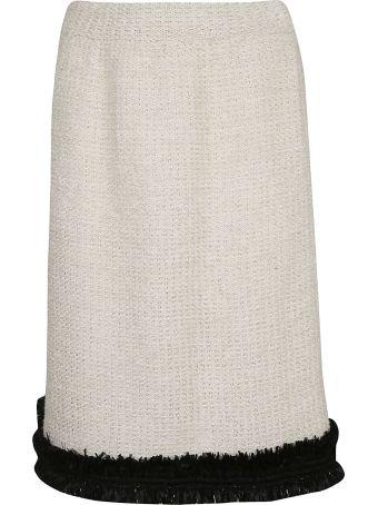Charlott Charlott Knitted Skirt