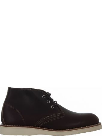 Red Wing s Shoe