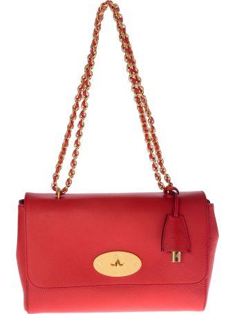 Mulberry Twist-lock Medium Shoulder Bag