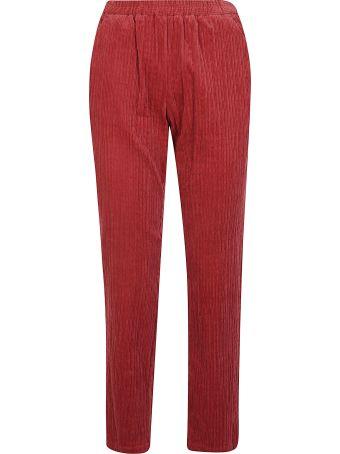 Momonì Momoni Cropped Trousers