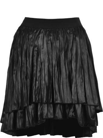 Isabel Marant Dinky Mini Skirt Pleated
