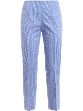 Piazza Sempione Audrey Tapered Trousers