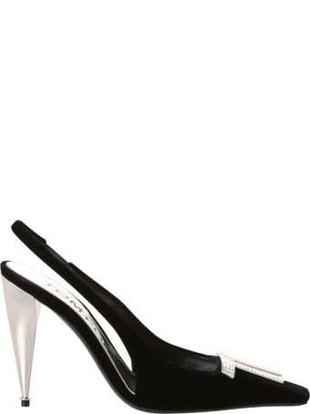 Tom Ford Embellished Pumps