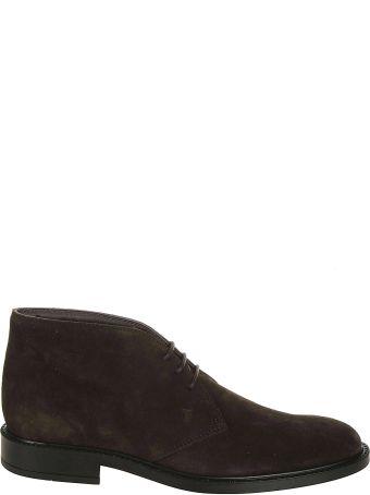 Tod's Short Desert Ankle Boots