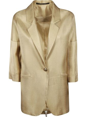 Tagliatore 0205 Single Breasted Blazer