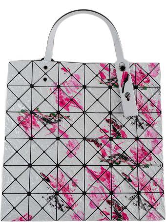 Bao Bao Issey Miyake Baobao Painting Shopper Bag