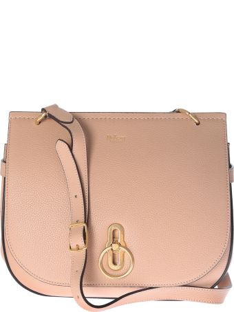 Mulberry Small Amberley Classic Shoulder Bag