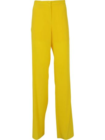 Emilio Pucci Long Length Trousers