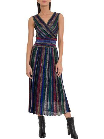 Missoni Lurex Midi Dress