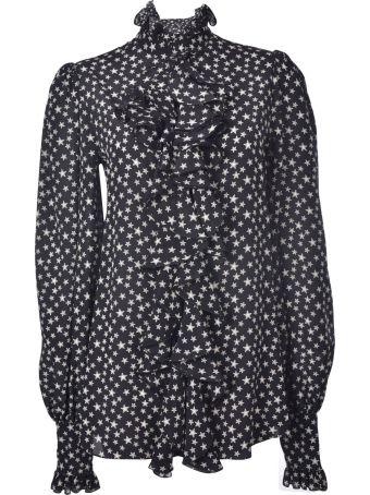 REDEMPTION Star Victorian Blouse