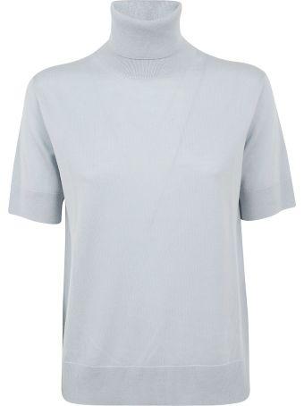 Ralph Lauren Black Label Ralph Lauren Black Roll Neck T-shirt