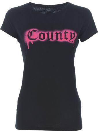 Marcelo Burlon County Print T-shirt