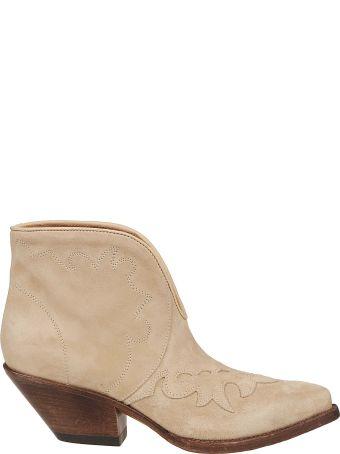 Buttero Durango Ankle Boots