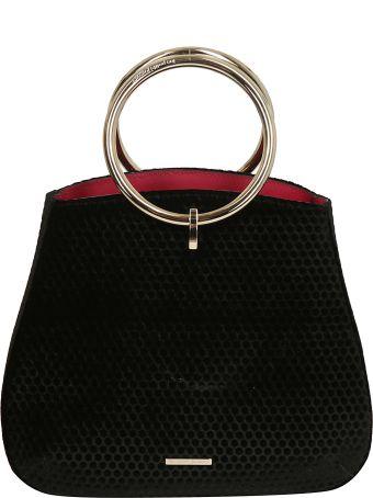 Les Petits Joueurs Bracelet Handle Shoulder Bag
