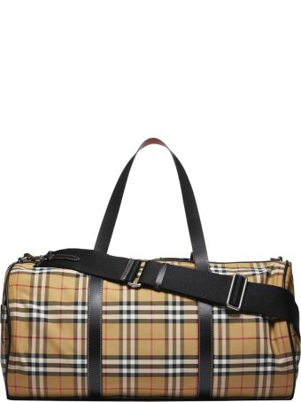 Burberry Vintage Check Holdall