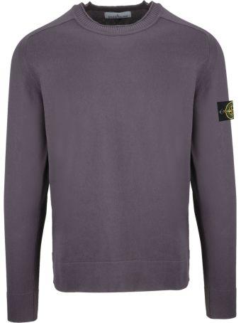 Stone Island Slim Fit Sweater