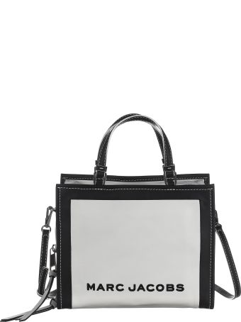 Marc Jacobs All Around Zip Tote