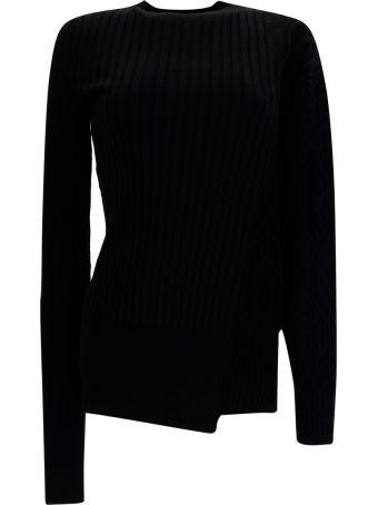 Sacai Knitwear