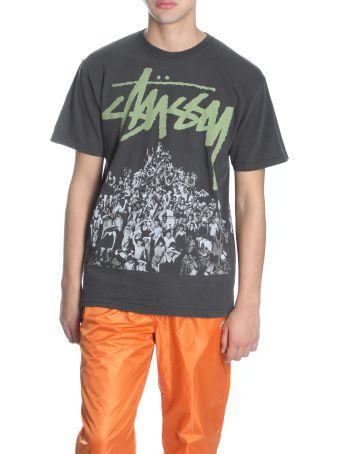 Stussy Short Sleeve T-Shirt