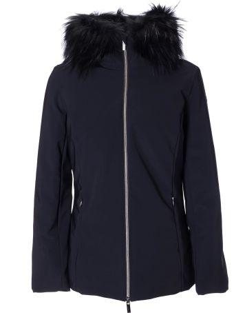 RRD - Roberto Ricci Design Rrd Feathered Hooded Jacket