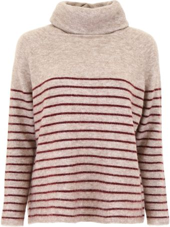 Mes Demoiselles Macarthur Striped Pull