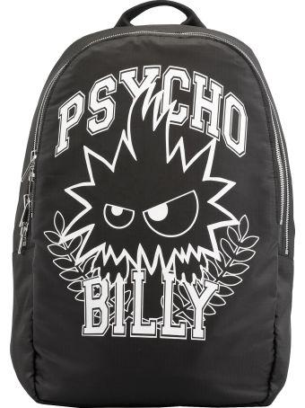McQ Alexander McQueen Psycho Billy Backpack