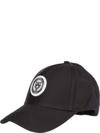 Philipp Plein Adjustable Hat Baseball Cap