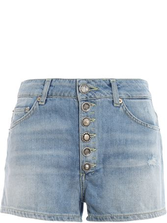 Dondup Buttoned Shorts