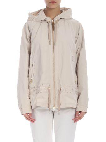 Woolrich Erie Large Hood Jacket