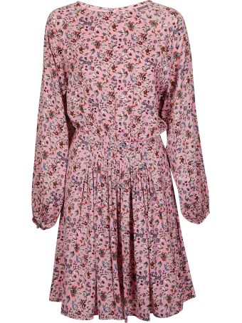 Essentiel Flower Print Dress