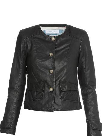 Bully Chanel Martingala Jacket