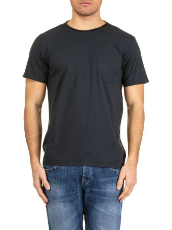 Daniele Fiesoli Daniele Fiesoli Cotton T-shirt