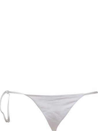 Fisico - Cristina Ferrari Fisico Side Tie Panties