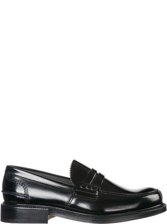 Church's  Leather Loafers Moccasins Willenhall